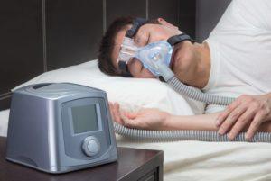 treatment for sleep apnea in Columbus